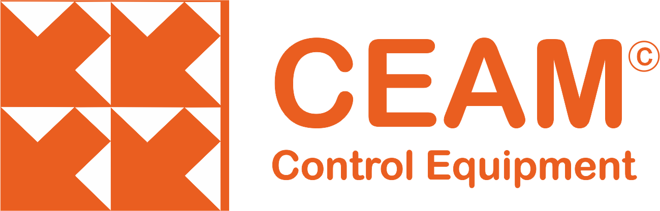LogoCeamControlEquipment